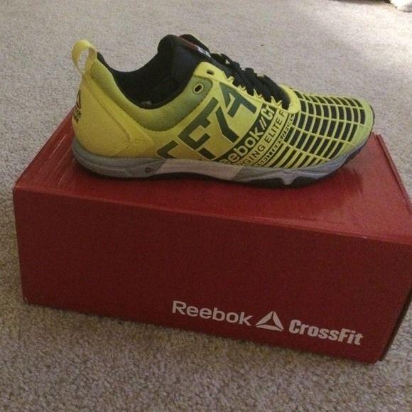 "Selling this ""Brand New! Never worn Reebok Sprinters!"" in my Poshmark closet! My username is: pmgsid. #shopmycloset #poshmark #fashion #shopping #style #forsale #Reebok #Shoes"