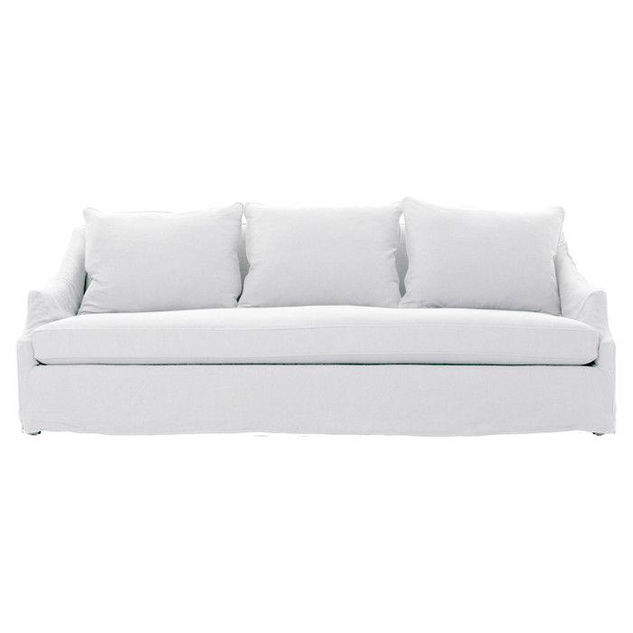 So Comfy! Morgan Sofa