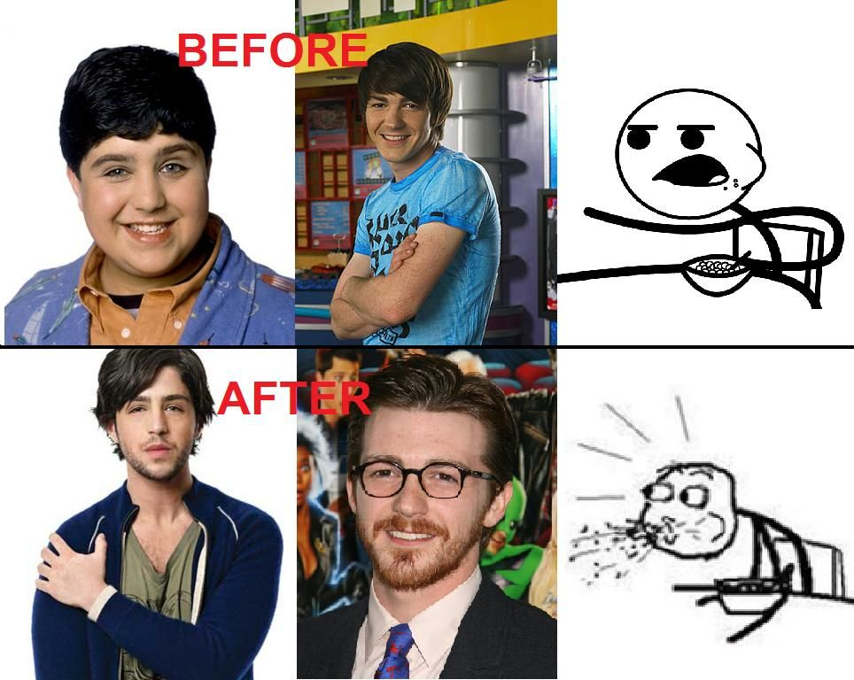 Pin by Jennifer Vong on Drake & Josh Drake and josh
