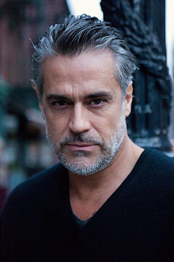 Silver Hair Older men haircuts, Older mens hairstyles