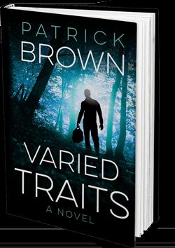 Varied Traits by Patrick Brown