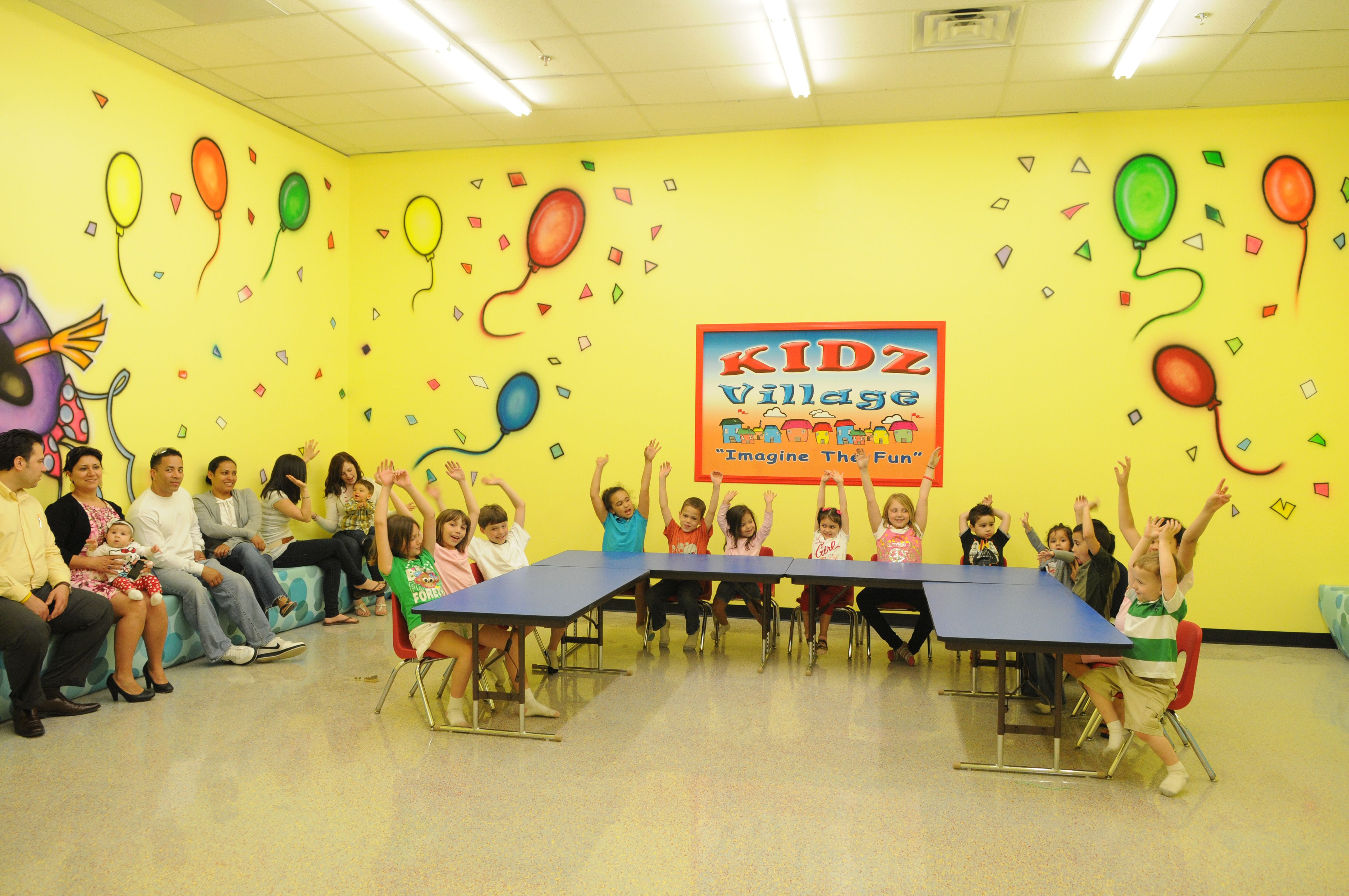 Great Place To Have Your Child S Birthday Party Indoor Fun For Kids Kids Birthday Party Places Kids Indoor Playground Birthday Party Places