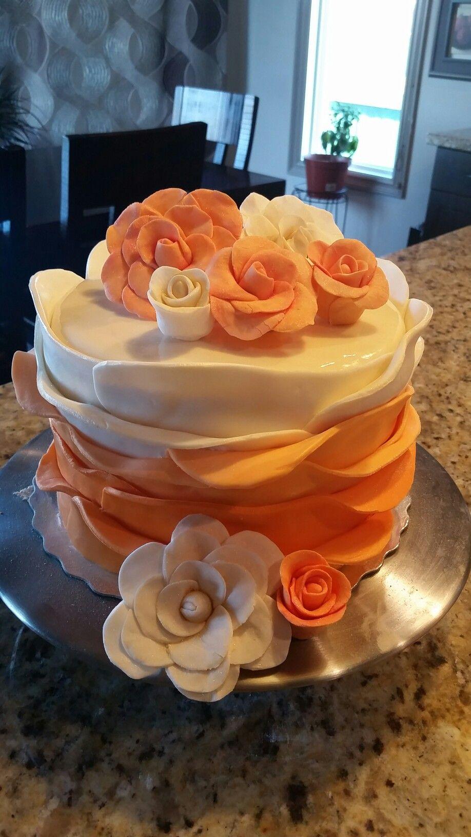 Pin by Vangie Flynn on Cakes atbp. Cake, Grandma
