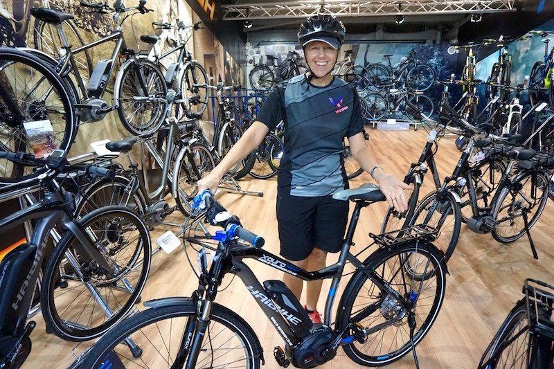 E Bike Cycle Tourists Haibike Xduro Rx Trekking Electric Bike Review After 12 000kms Electric Bike Review Electric Bicycle Cycling Bikes