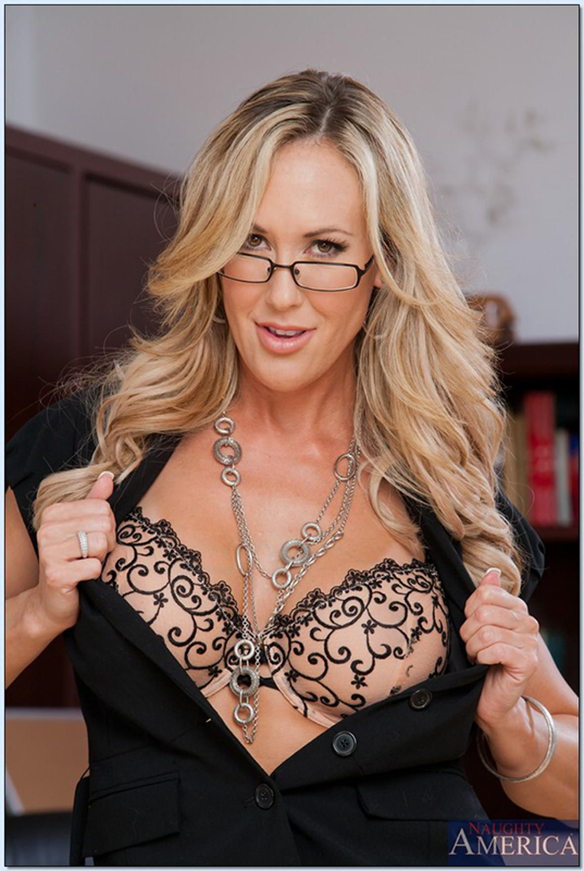Can Brandi love wife