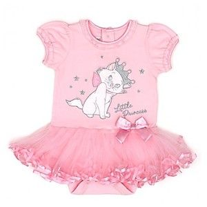 Marie Aristocats Baby Clothing