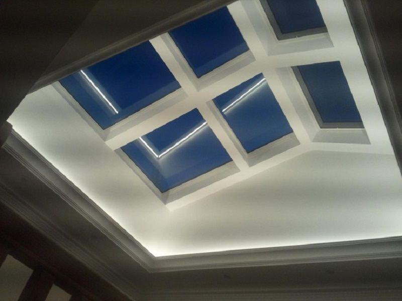 skylight installation toronto