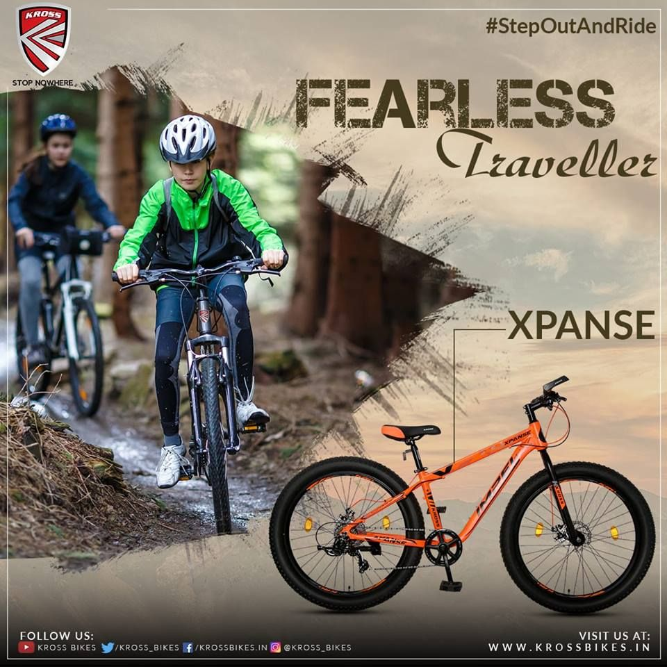 Are You Looking For One Of The Most Exciting Bike Brands Providing