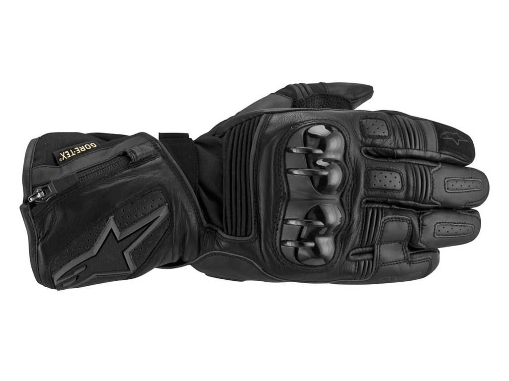 How to choose the motorcycle gloves for cold weather