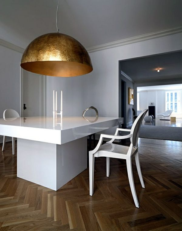 ausgefallene lampen -eine art kunst in ihren zuhause