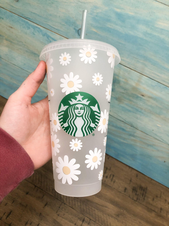 Custom Starbucks Cold Cup