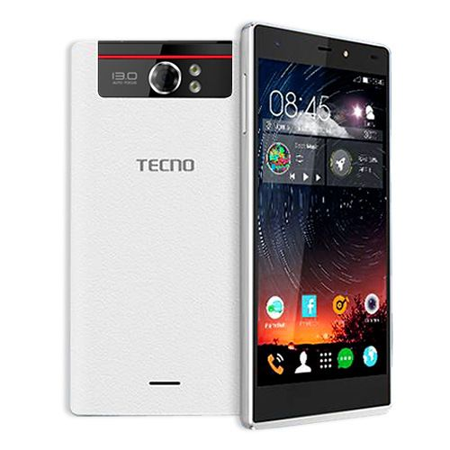Tecno Camon C8 Specifications, Features & Price Review