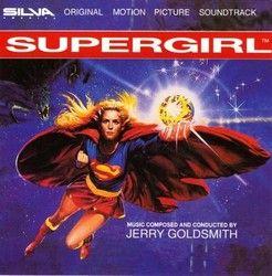 Supergirl (Silva Screen)