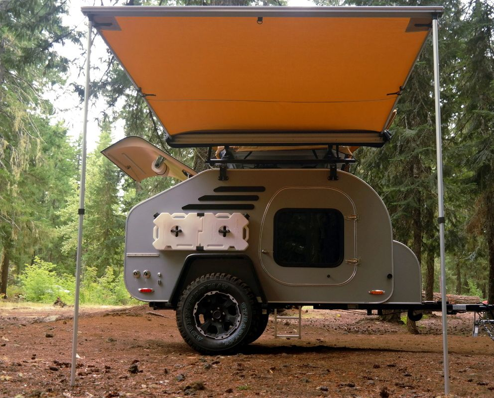 How to wire from winch to solenoid to switch ehow 2016 2016 car - Terradrop Off Road Capable Overland Inspired Teardrop Trailer Built For Adventure