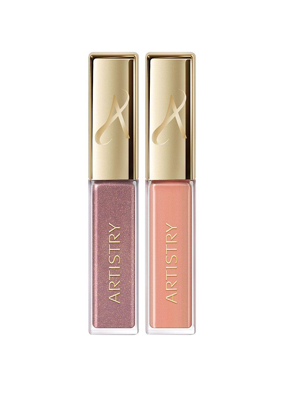Artistry Enchanted Garden Collection Lip Gloss Duo Makeup