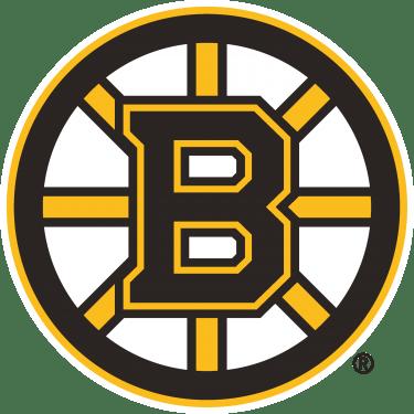Boston Bruins Logo Nhl Boston Etsy