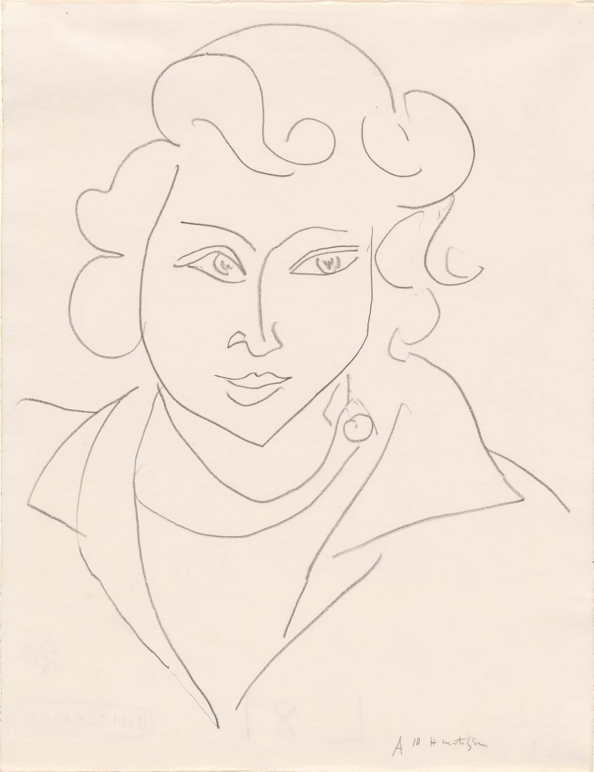 Matisse And Picasso The Art World S Greatest Rivalry In