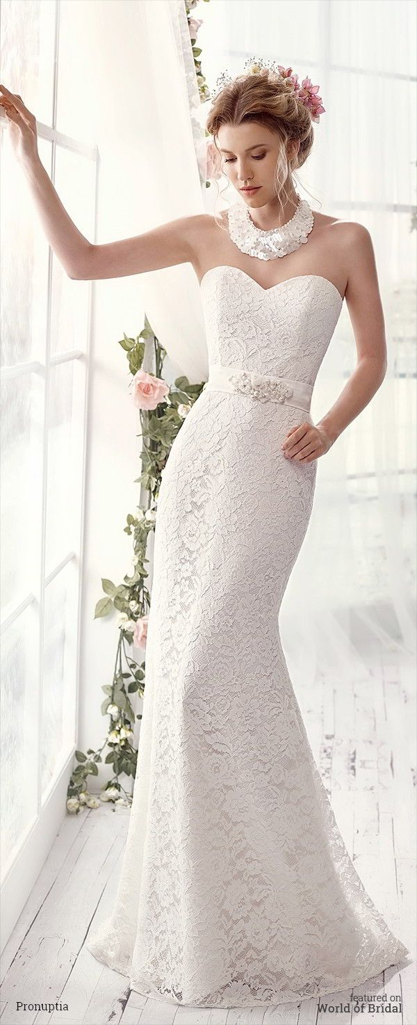 dba9792bb4b Pronuptia 2016 Mademoiselle Amour Wedding Dresses