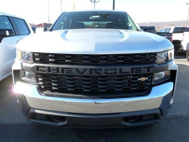 2020 Chevrolet Silverado 1500 Work Truck For Sale In Wind Gap Pa