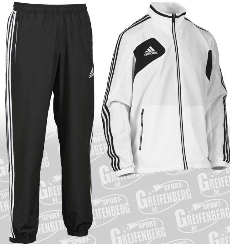 Adidas Condivo 12 Präsentationsanzug   Trainingsanzug, Anzug
