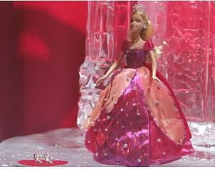 Barbie And The Diamond Castle Promotional Barbie 95 361 This