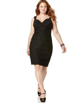 Monika Hols Bridesmaid Dress Macys 3599 Trs Chic Pinterest