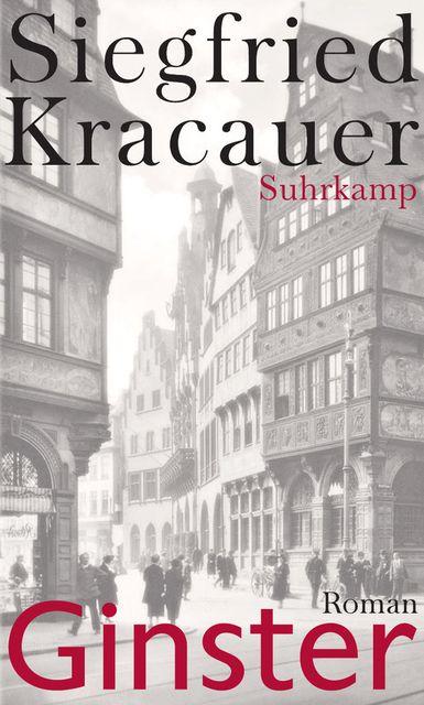 Ginster Von Siegfried Kracauer Background Multi Story Building Building