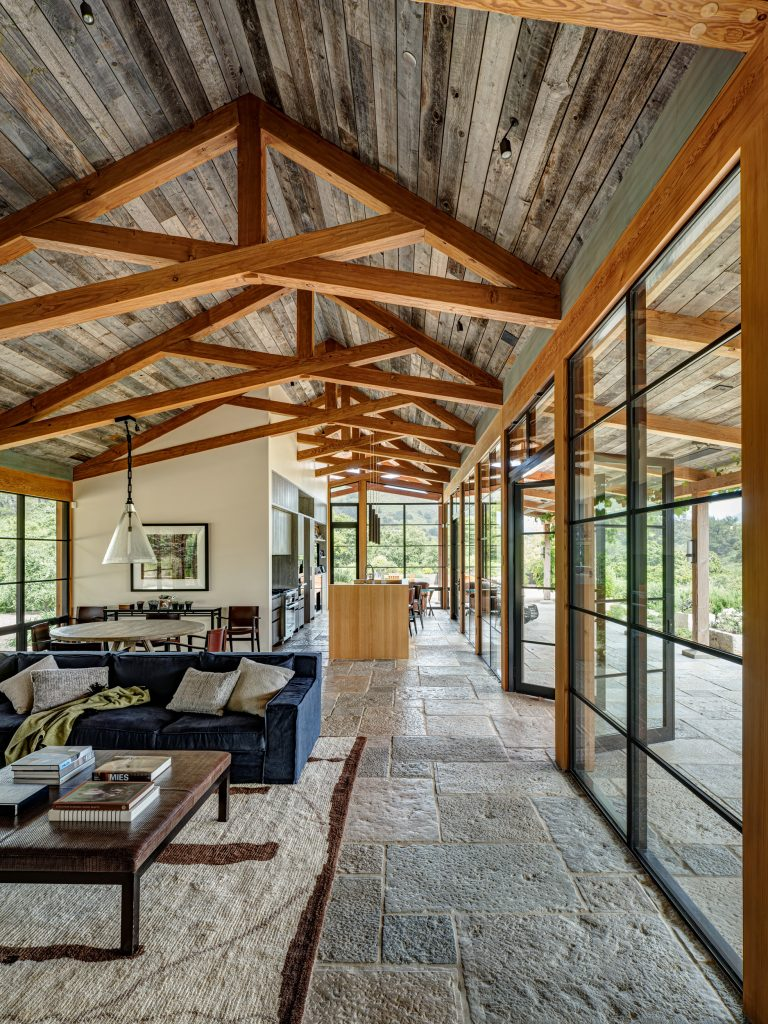 Photo of Home Trend for 2020: Into the Wood – C&I Magazine