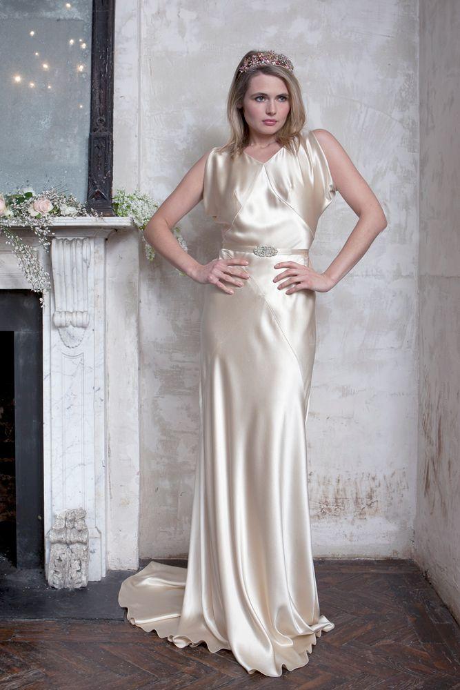 Madeleine | Vintage hollywood wedding, Hollywood wedding and Vintage ...