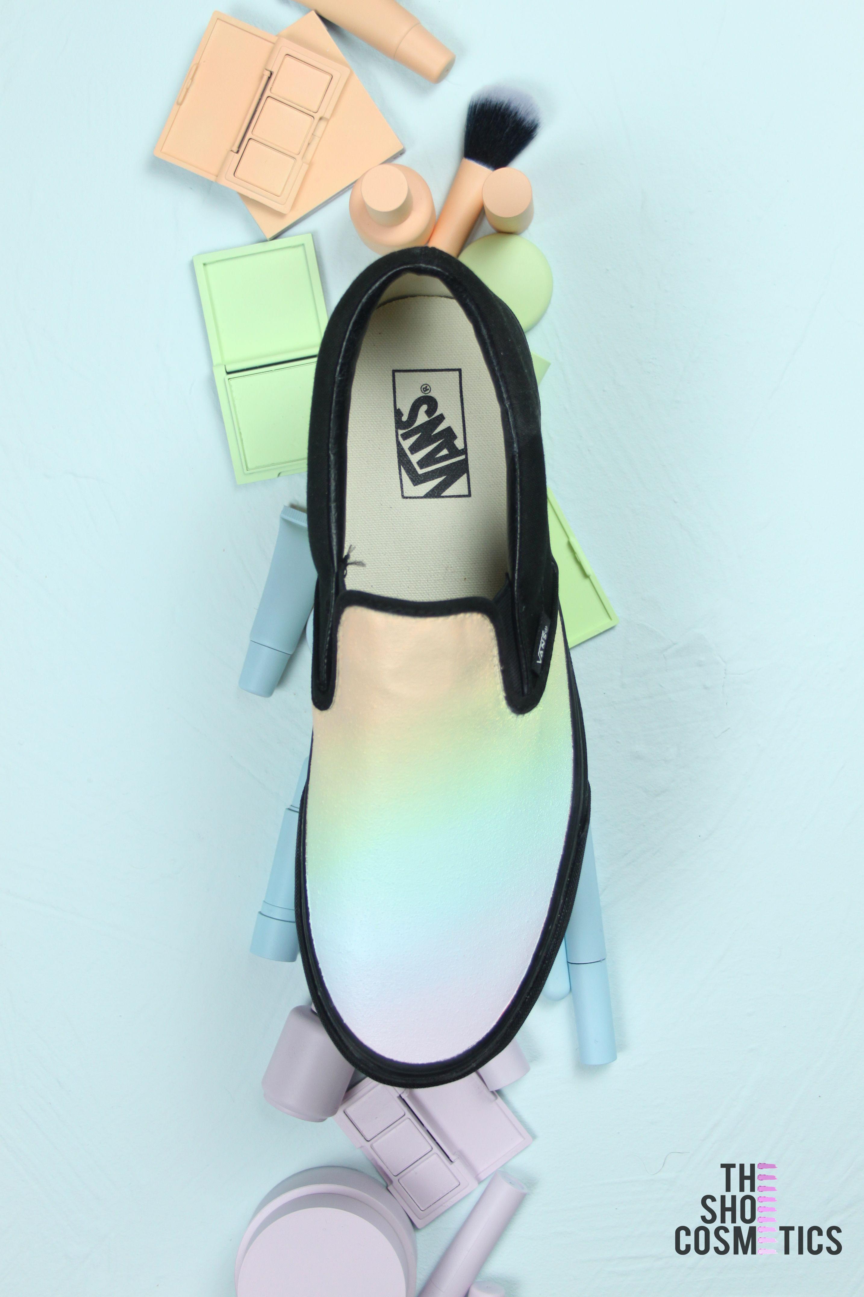 Pin on Custom Sneakers - \