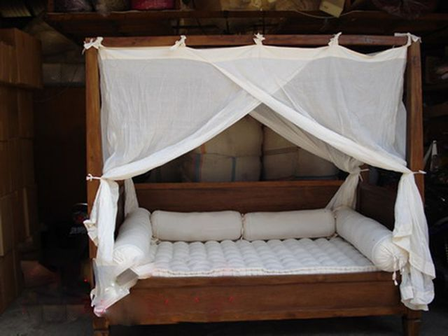 Balinese Furniture Solid Teak Traditional