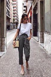 Photo of Moda estiva 2019 Le tendenze della moda nel 2019 hanno gli acquirenti a Zara, Mango, H & M, Aso …