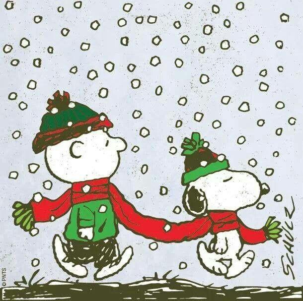 Snow day | snoopy | Pinterest | Weihnachtsbilder