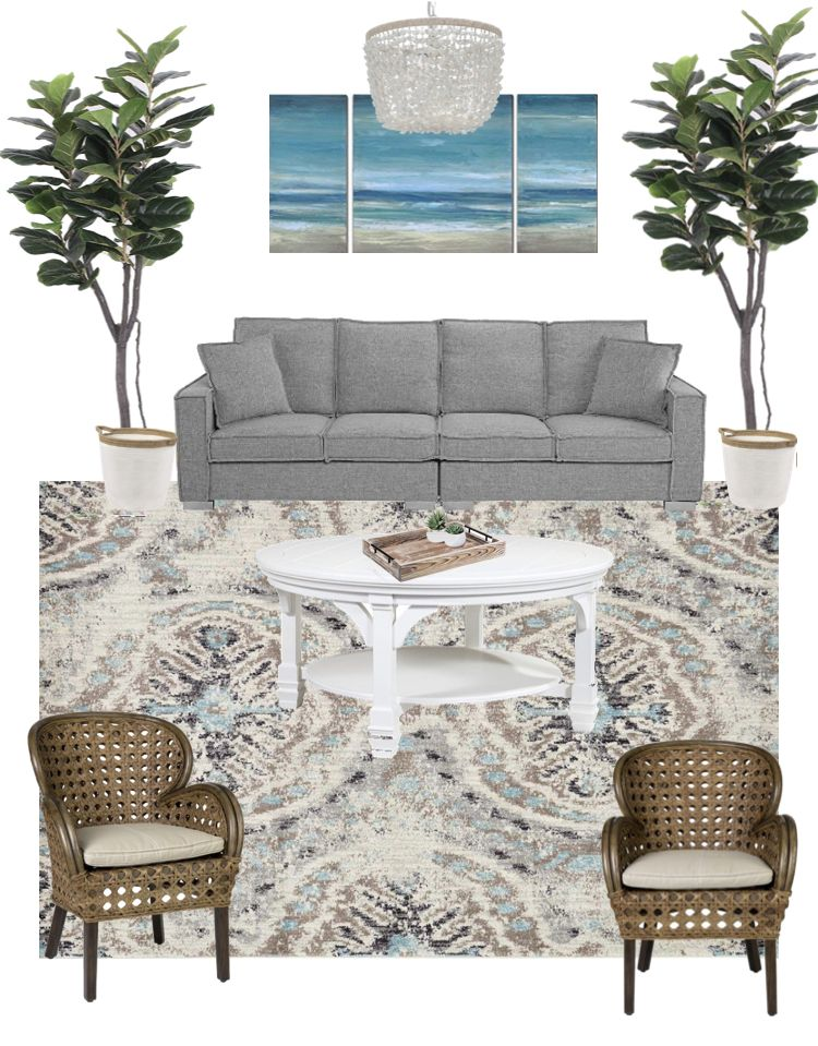 all items linked from amazon  rooms home decor coastal