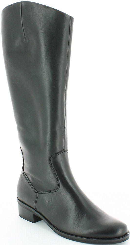 b8e82d5867b7 Gabor női bőr csizma | Gabor cipő | Cipők, Bor