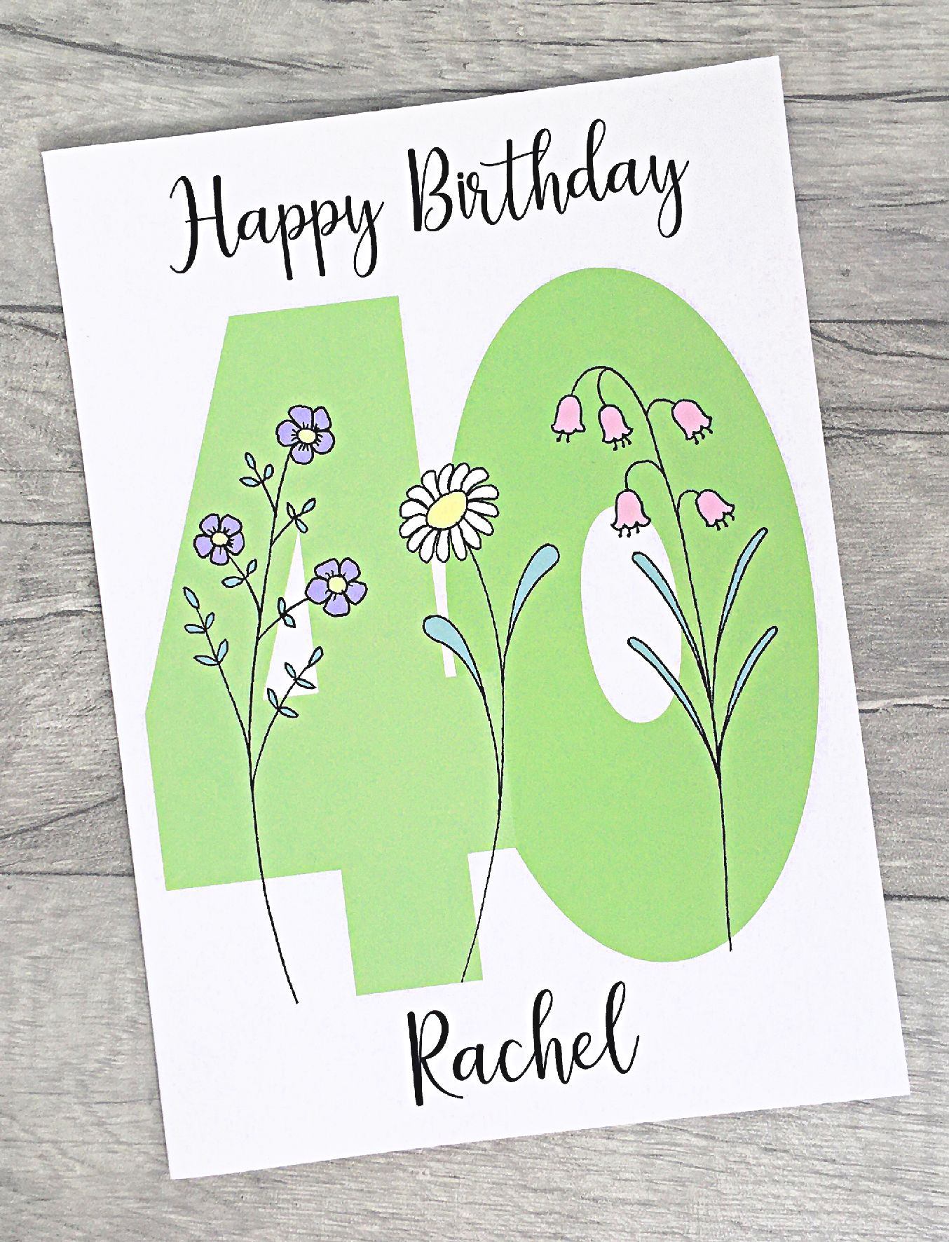 This Item Is Unavailable Etsy Birthday Cards For Friends 40th Birthday Funny 40th Birthday Cards