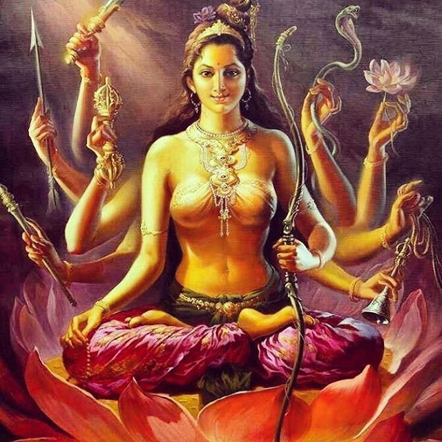 Saraswati sex