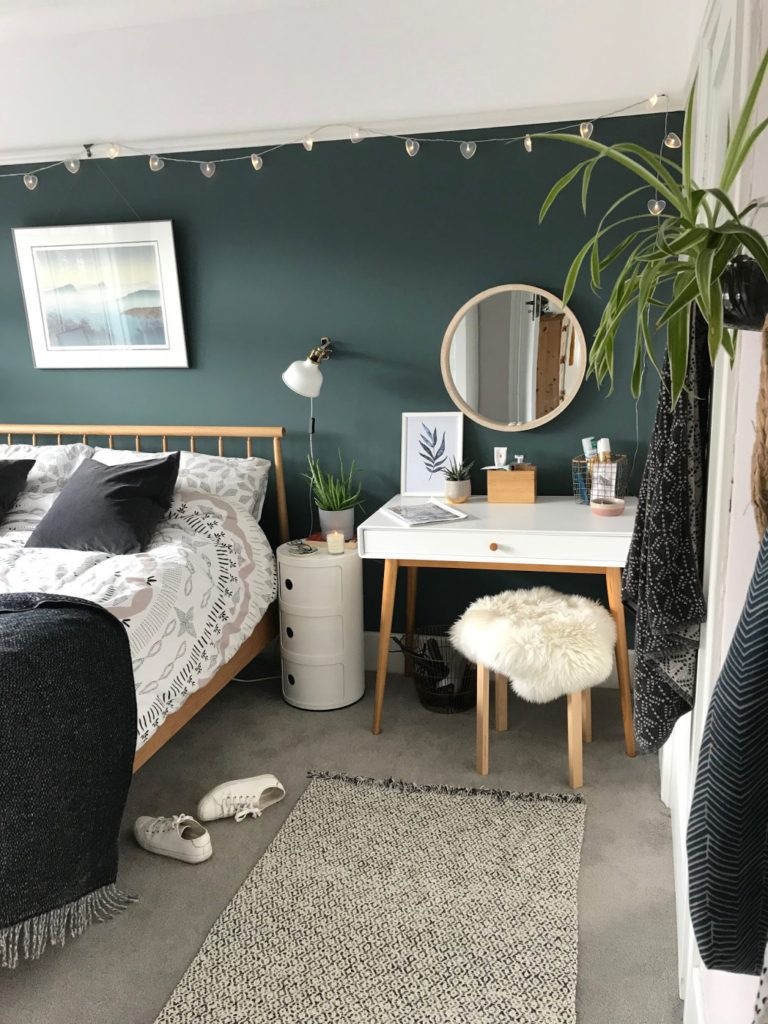 Room Makeover: Our master bedroom revamp – Dekko Bird