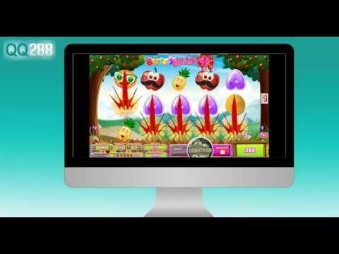 Top Trend Gaming - Berry Blast - Slot Mesin Jackpot ...
