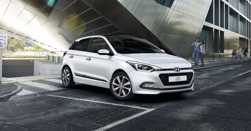 Image result for hyundai i20 2018 hd