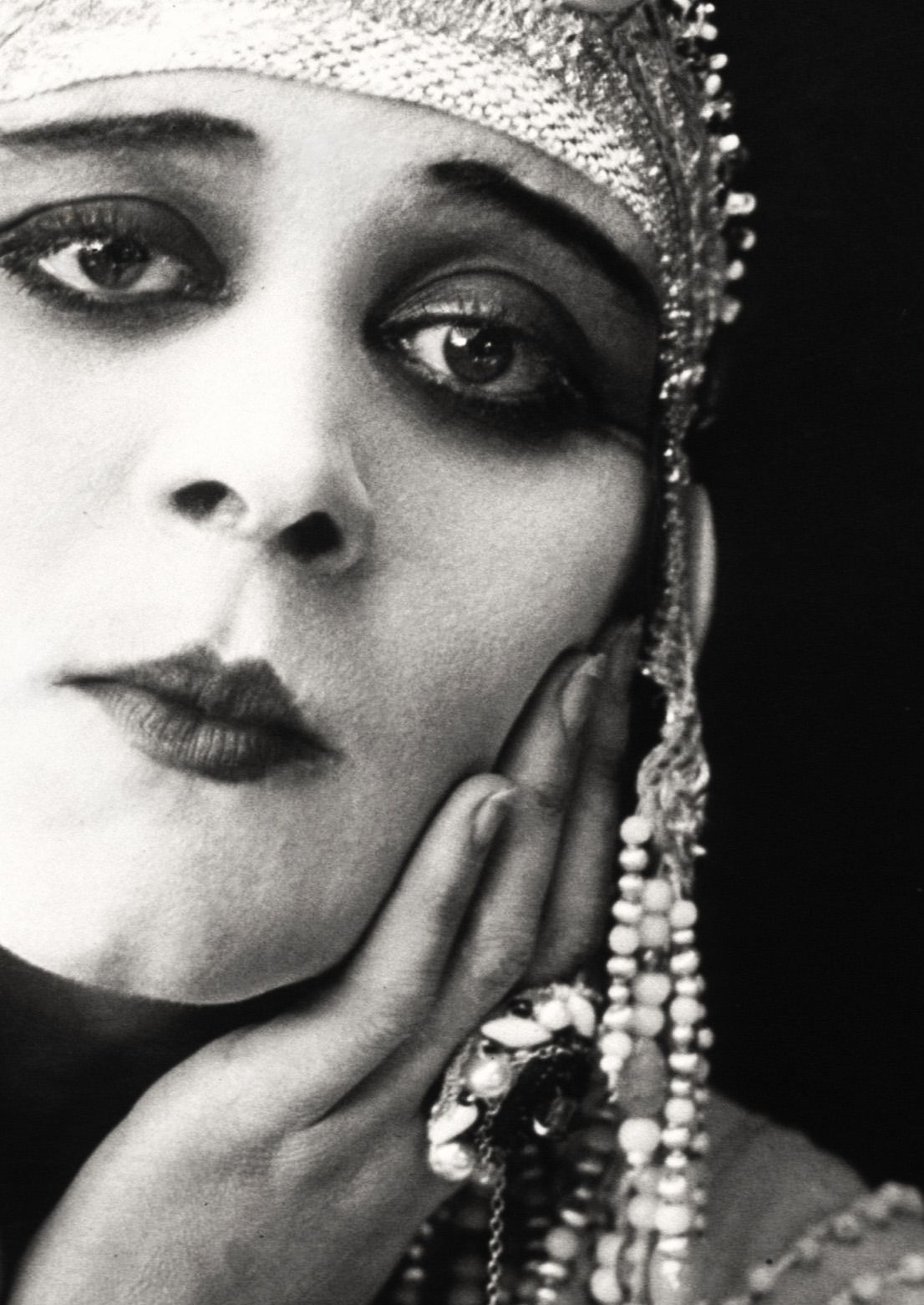photo Theda Bara
