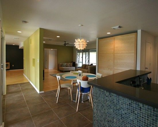 Suburban Ranch House Renovation  dream pad!