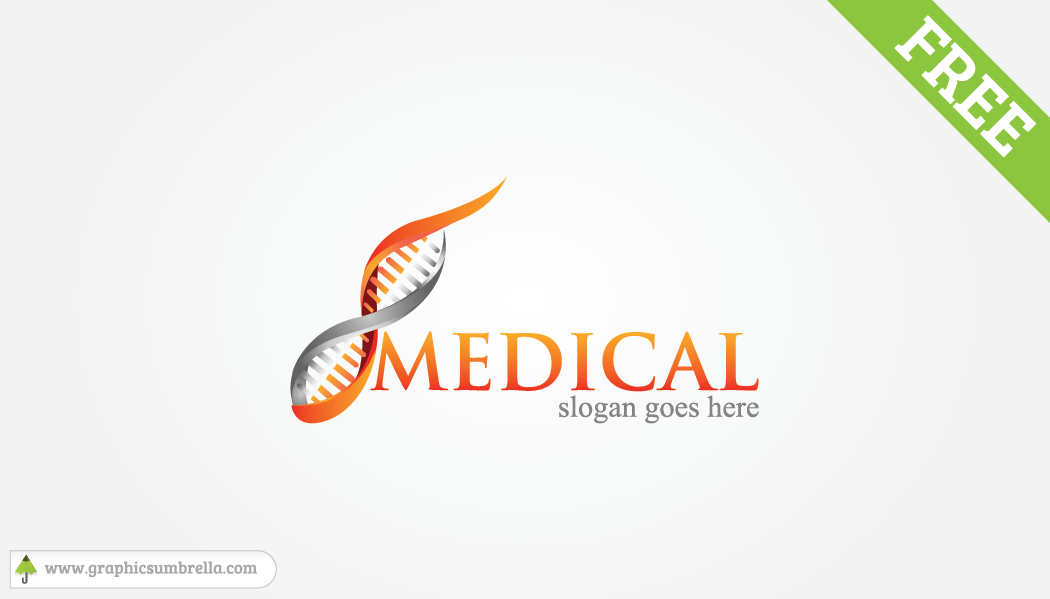 Medical Logo Design Free Vector Download