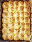 Tear-and-share cheese & garlic rolls #tearandsharebread Tear-and-share cheese & garlic rolls recipe | BBC Good Food #tearandsharebread