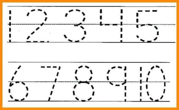 15 Preschool Printable Worksheets Ages 3 4 ~ ESL ...