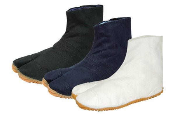 Jikatabi Flip Flop Split Toe Boots Rikio Child/'s Japanese Ninja Tabi Shoes