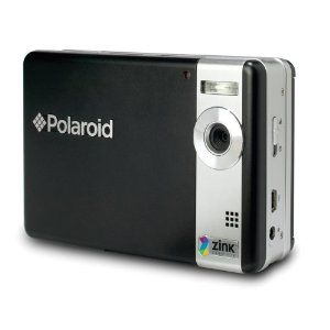 If your guy loves photography, allow me to introduce you to the DIGITAL camera that PRINTS POLAROIDS. You're welcome.
