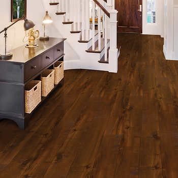 Golden Select Cayenne Laminate Flooring