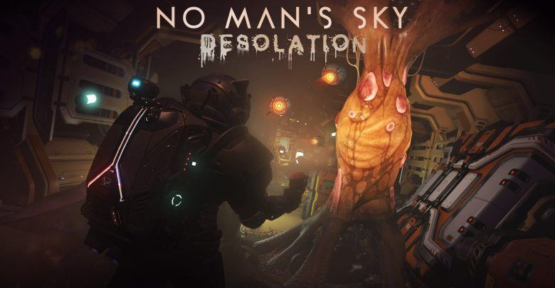 اشتراك Xbox Game Pass جذب مليون لاعب ا إلى No Man S Sky No Man S Sky Hello Games Horror Game