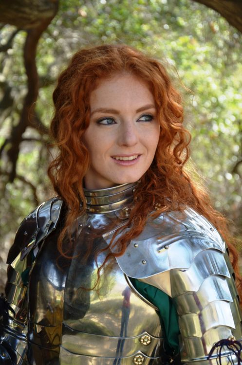Female Characters With Red Hair Virginia Hankins. Redh...